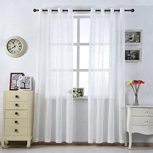 Epic Hot iZUHAUSE Neuest Gardinen Kinderzimmer sonnenschutz Vorh nge wohnzimmer Blickschutz in Polyesterfasern