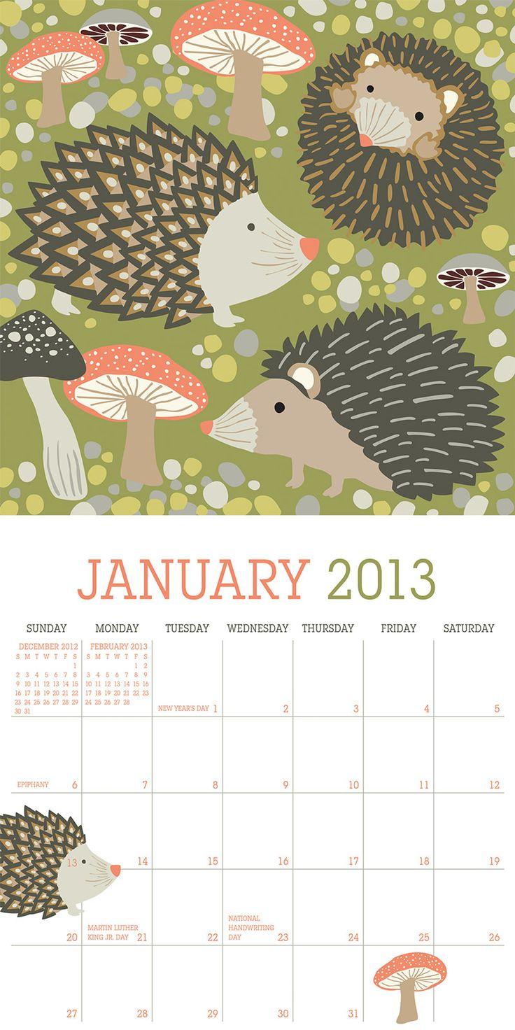20142015 Calendars Paper Source Unique calendar, 2021