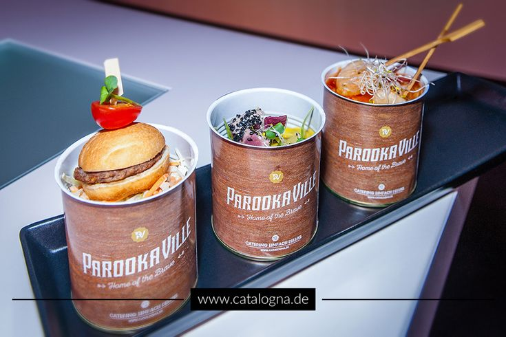 Außergewöhnlich & individuell: Das CATALOGNA COLOGNE CATERING http://blog.eventsofa.de/top-10-catering-anbieter-2017/#top10-3 #Catering #Köln #Snack
