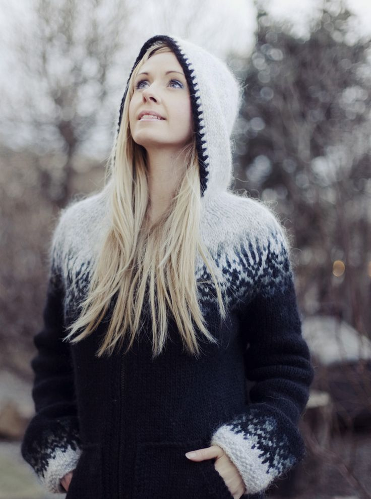 Sweater #52   by _rebekka