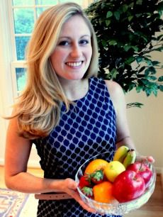 So You Want to be a Registered Dietician? Here's how...