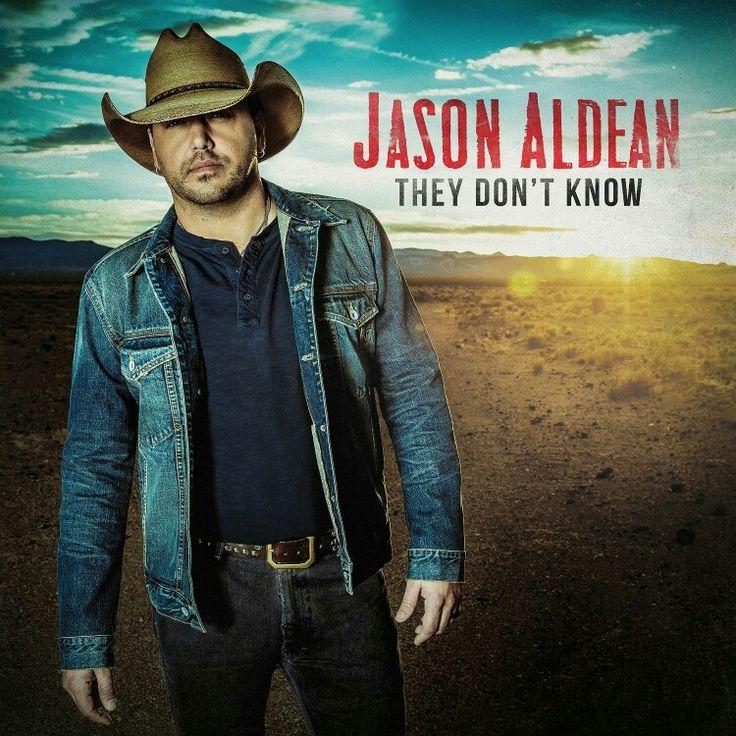 Jason Aldean - New Album 2016