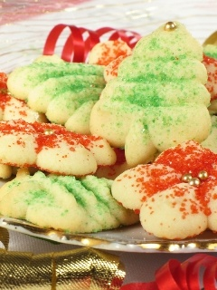 This is the place for Christmas cookie recipes! We've gathered hundreds of delicious recipes for Christmas cookies so you can find all your old and new favorites in one place!