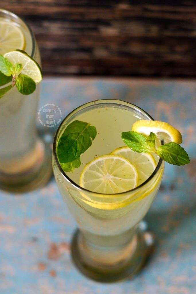 Lemon Mojito Cooking From Heart Recipe In 2021 Lemon Mojito Recipe Lemon Soup Juicing Lemons