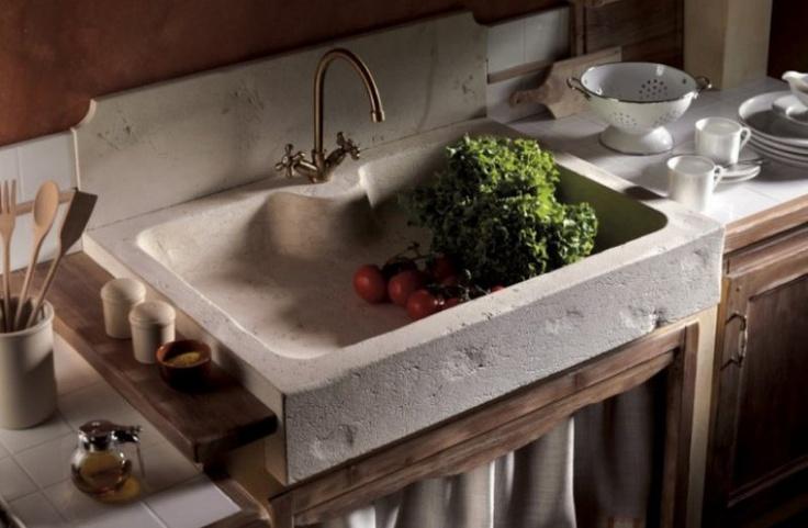 17 migliori idee su bagni in stile country su pinterest for Piani di casa in stile cottage cape cod