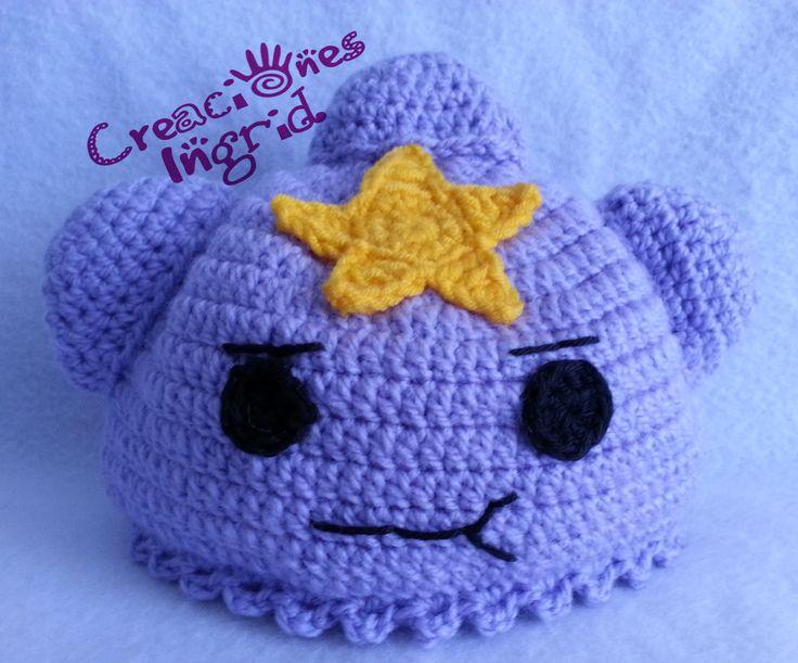 Princesa Grumosa - Lumpy Space Princess