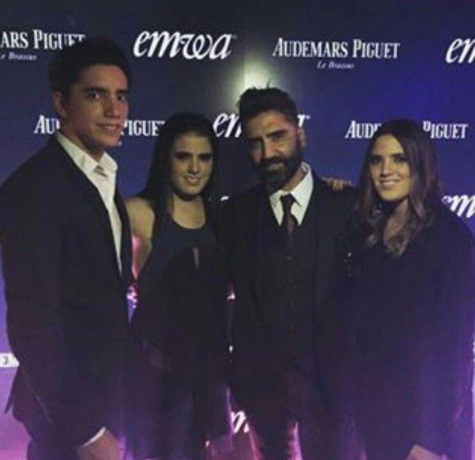 Alejandro Fernandez, Alejandro Fernandez Jr Camila, America Fernandez