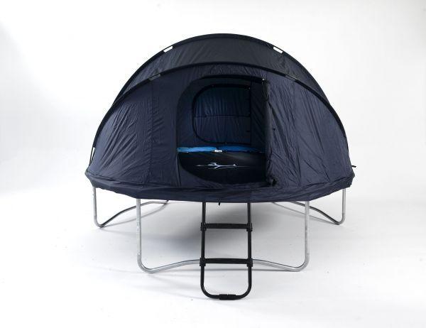 6ft Trampoline Tent