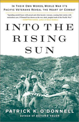 33 best books on ww2 pacific theater images on pinterest rising into the rising sun in their own words world war iis pacific veterans reveal fandeluxe Choice Image