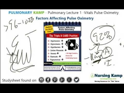 25+ best ideas about Pulse oximetry on Pinterest