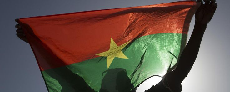 Burkina Faso's 'Army Within an Army' Has Detained the President and His Entire Cabinet