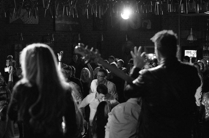 Capital Groove - Birmingham's #1 Wedding Band