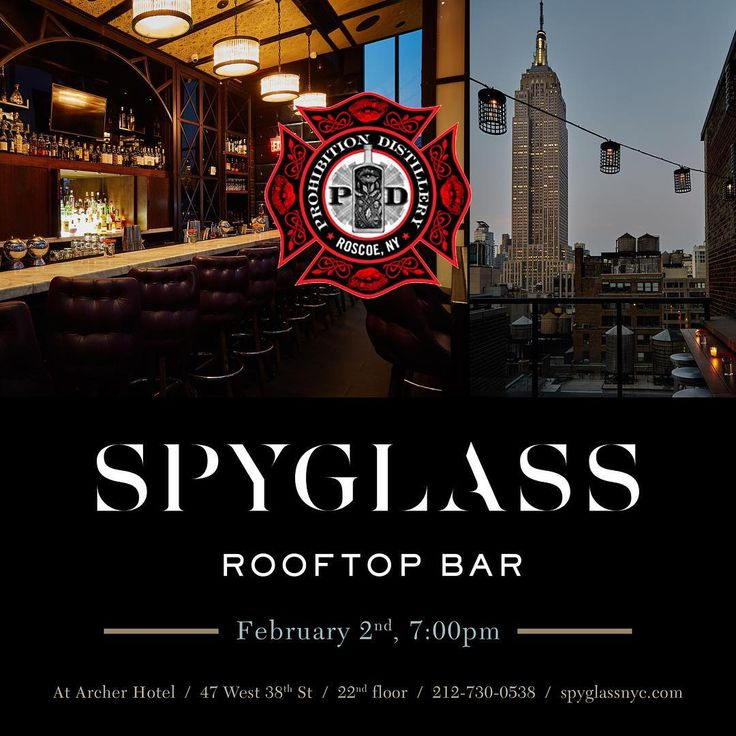 We'll help you ease out of a dry January in a delicious way. Introducing our Spi... - https://bestrooftopbarsnyc.com/well-help-you-ease-out-of-a-dry-january-in-a-delicious-way-introducing-our-spi/