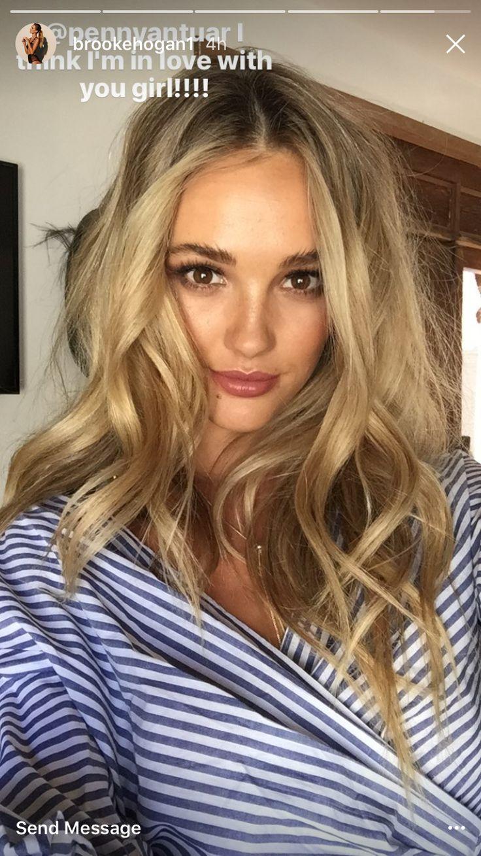 Brooke Hogan || Instagram (October 5, 2016)