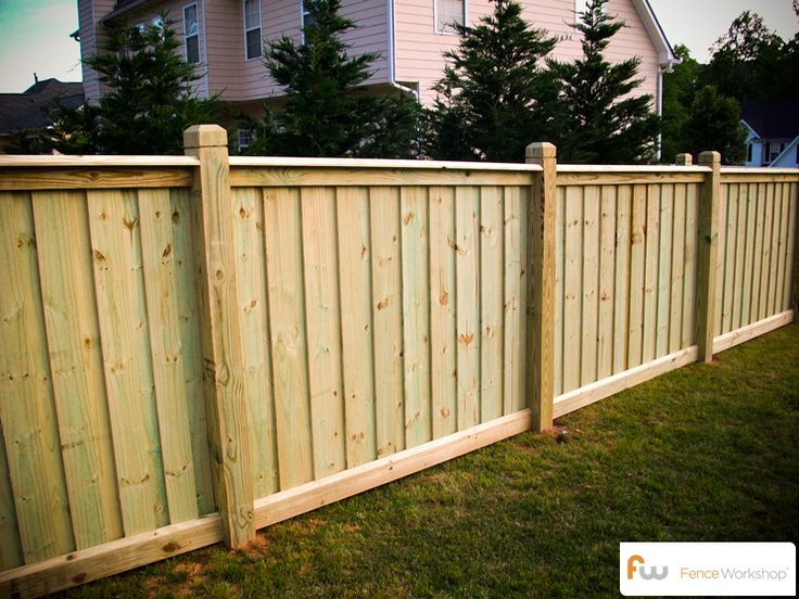 best 25 wood fence installation ideas on pinterest wood ForWood Privacy Fence Ideas
