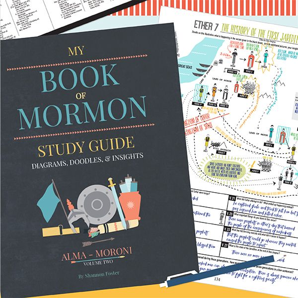 book of mormon study guide Shop find study guide's a wide margin book of mormon with a pretty cover and the wide margin book of mormon offered by courtney casper letters is.