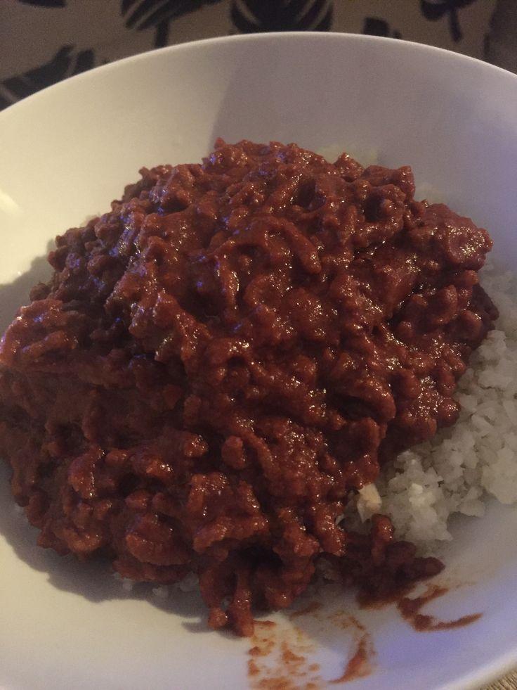 RECIPE: Slow cooker chilli con carne – Fatkerry's Blog