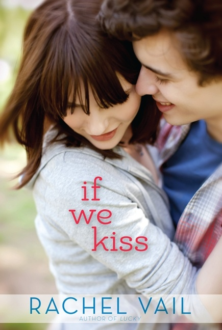 If We Kiss  By Rachel VailBook Shelf, Book Worth, Kindle Romances, Book Ebook, First Kisses, Stories Crushes, Rachel Vail, Author Rachel, 2013 Reading