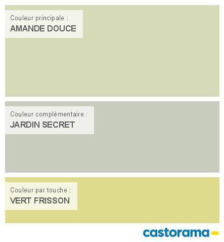 25+ Parasta Ideaa Pinterestissä: Couleur Vert Amande | Ventilateur