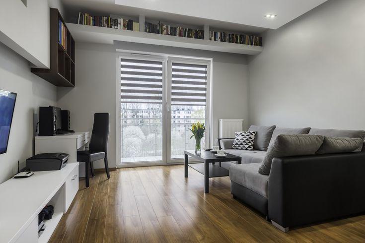 Malý obývák: nábytek, vhodné barvy a důležité vychytávky | BydlímeKvalitně.cz