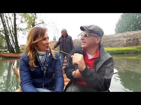 10^ tappa Venezia - Padova. Lungo le vie d'acqua, Milano - Venezia a/r