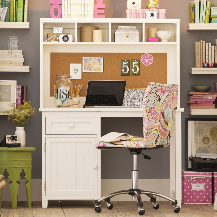Pb Teen Vanity Interiors Pinterest