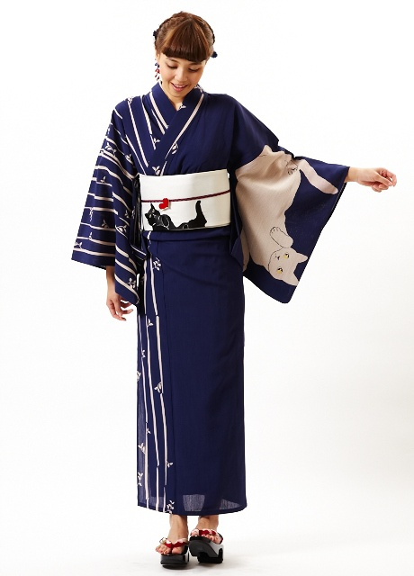 Yukata - Great Site!