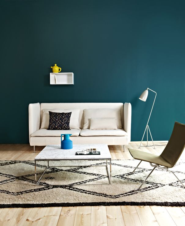 Best 25+ Teal Accent Walls Ideas On Pinterest