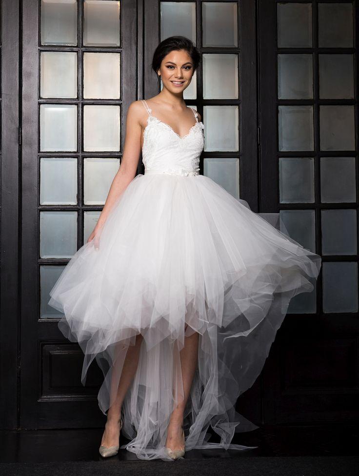 Sophia Wedding Dress - Rochia de mireasa Sophia