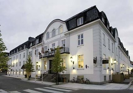 Clarion Hotel - Sandefjord, Norway