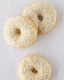 lemon wreath cookies
