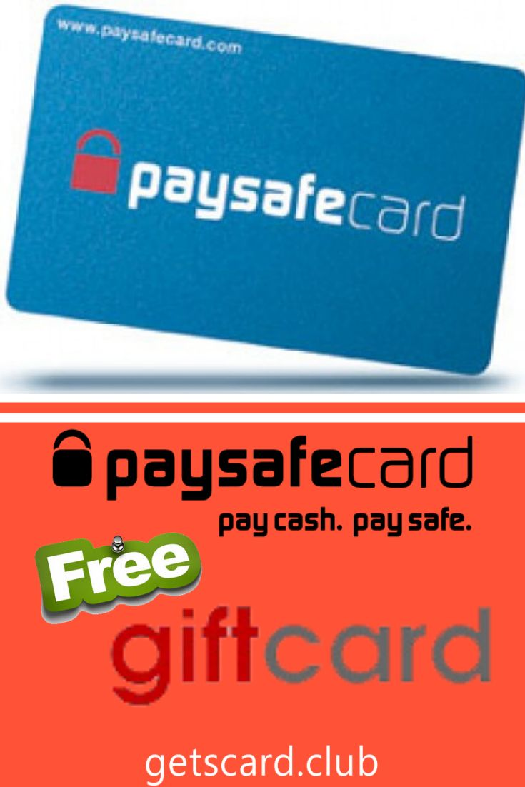 Free paysafecard generator 2020 win in 2020 store gift