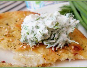 Финские картофельные лепешки из духовки