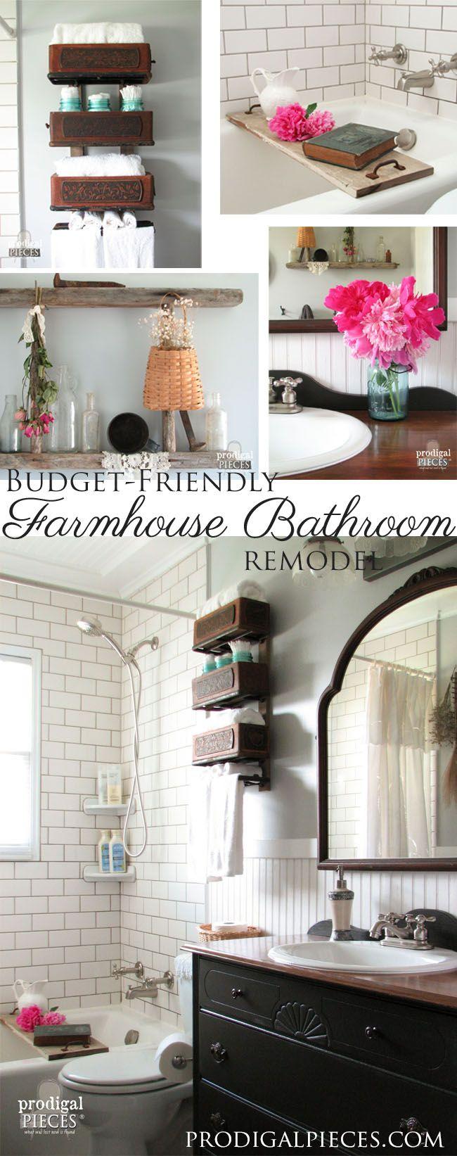 best bathrooms images on pinterest home ideas jars and mason jars
