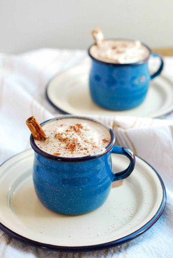 ... Soul on Pinterest | Hot chocolate, Hot chocolate recipes and Cocoa