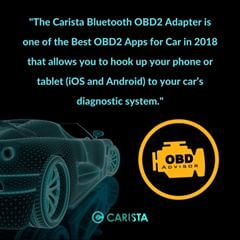 one of the best OBD Apps for car in 2018