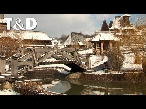 The Wooden Churches of Maramures - Romania - Travel & Discover