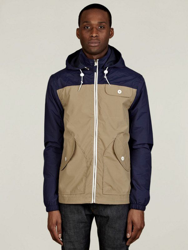 Man Rain Jacket | Outdoor Jacket