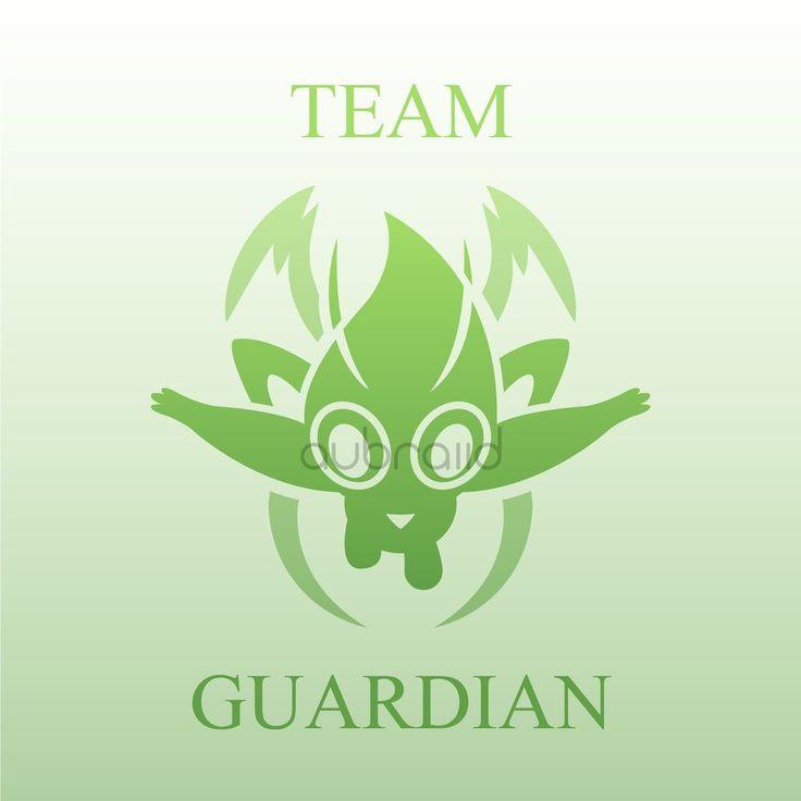 Team Guardian (PokemonGo Fanmade) by Aubraiid on DeviantArt