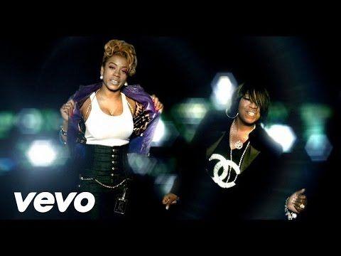 Keyshia Cole - Let It Go ft. Missy Elliott, Lil' Kim - YouTube