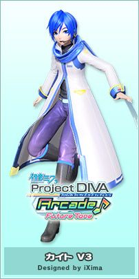 how to get avatar of project diva futur tone