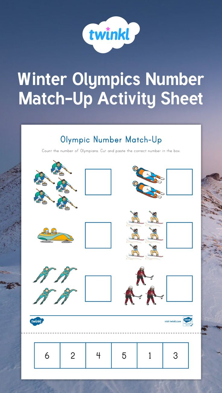 Pin On Winter Olympics Teaching Resources [ 1299 x 735 Pixel ]