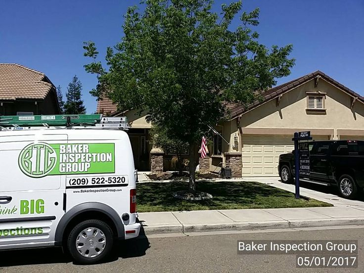 Thank you to our Client and Karen Johnson of PMZ Real Estate for choosing Baker Inspection Group for your home inspection needs in Denair this afternoon. #homeinspector #homeinspection #realestate #RE #realtor #centralvalleyrealestate #cvar #california #californiarealestate #californiarealtor #californiarealty #denair #denairrealestate #denairrealtor #denairrealty