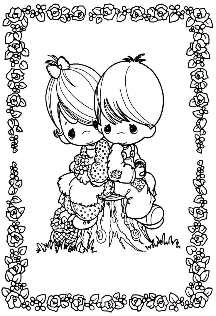 Watercolor paper coloring book - Find This Pin And More On Colorear Ii Coloring Ii
