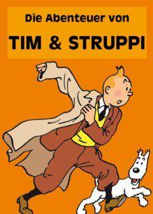 Tim ist ein Reporter, der Gangstern hinterherjagt und für das Gute kämpft; ist hochintelligent, sprachgewandt, technisch begabt, mutig und t...