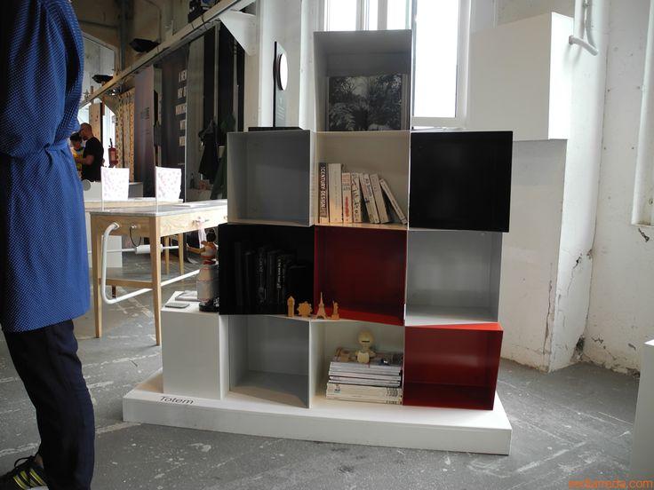 Furniture - Design Center Ex-Ansaldo