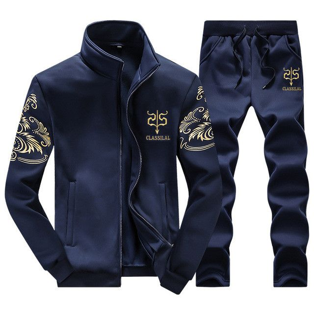 Now available at DIGDU: Mens Sweat Suits ... Check it out here! http://www.digdu.com/products/mens-sweat-suits-zipper-hoodies-and-sweatshirts-jackets-pants-jogger-sporting-suits-brand-mens-tracksuit-sets-sudaderas-hombre?utm_campaign=social_autopilot&utm_source=pin&utm_medium=pin