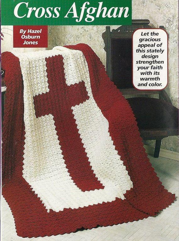 99 best Cozy Afghan Patterns images on Pinterest | Afghan crochet ...