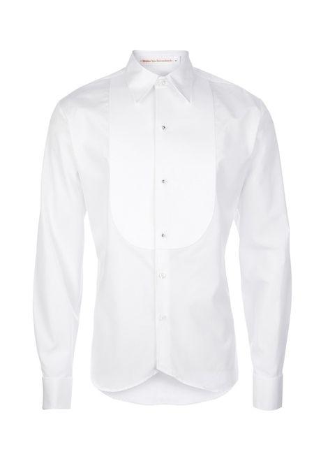 WALTER VAN BEIRENDONCK Formal shirt €574.59  #WALTER #VAN #BEIRENDONCK #SHIRT #COTTON
