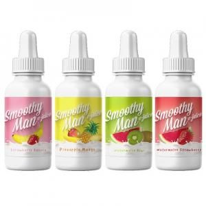 Smoothy Man Ejuice